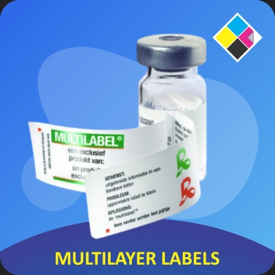 MULTILAYER LABELS